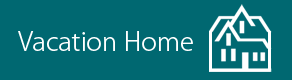 House Icon - Vacation Home Rentals